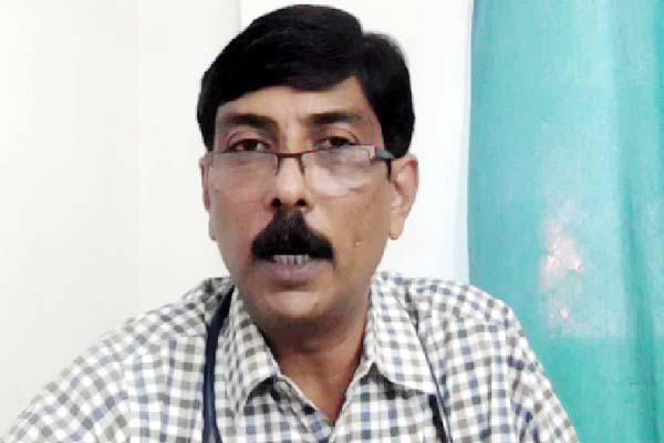 PunjabKesari, Doctor Kamal Pasha Image