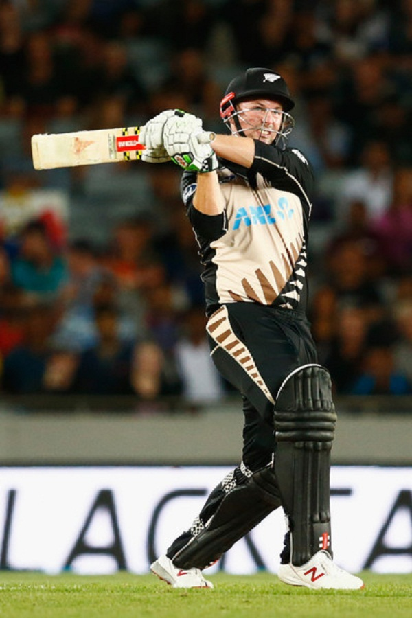 Alvida 2018 : Colin munro have best strike rate in T-20