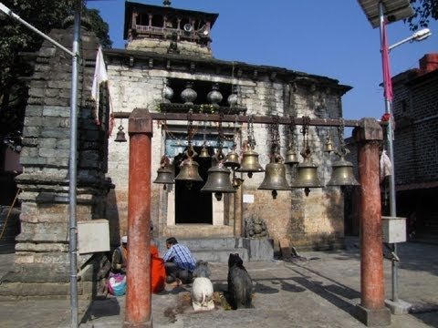 PunjabKesari, Bageshwar dham uttarakhand, Bageshwar dham, Bageshwar Temple, Baghnath Temple, Lord Shiva Temple, Dharmik Sthal, Religious place in hindi, Hindu Teerth Sthal