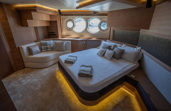 Rafael Nadal sell his luxury yacht in €2.6 million