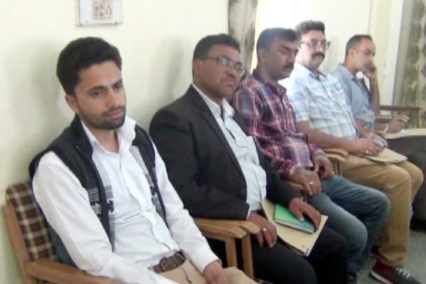 PunjabKesari, Patient Welfare Committee Image