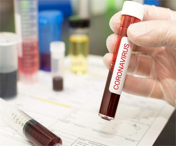 coronavirus 5 positive case