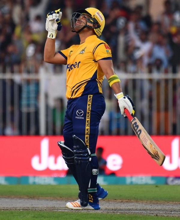 Kamran Akmal hits sixth century in Twenty20 cricket
