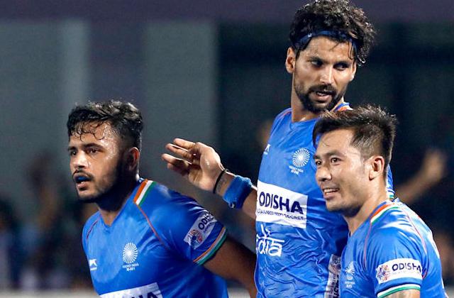 India Hockey Team, India vs New Zealand, Hockey Pro League, Hockey news in hindi, sports news, FIH Pro, एफआईएच हॉकी प्रो लीग