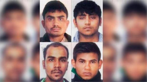nirbhaya case center will decide tomorrow on ban on hanging of convicts