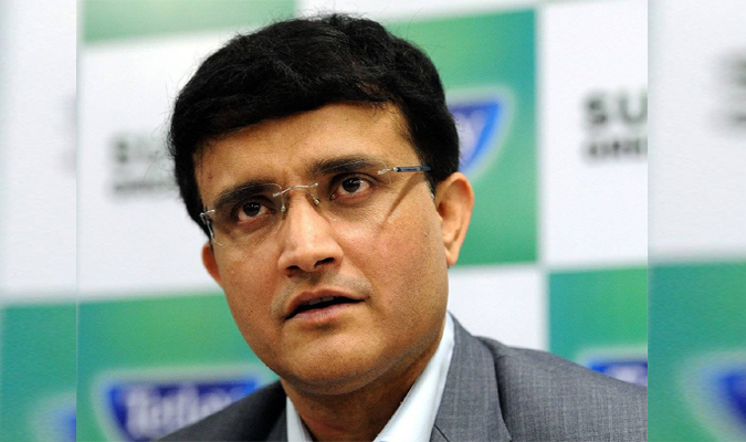 Sourav Ganguly Former Indian Cricketer