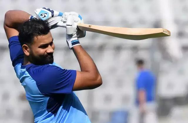 Rohit Sharma, fitness report, मुंबई इंडियंस, सहवाग, Ravi Shastri, Believe,Virender Sehwag, IPL news in hindi, Sports news, MI vs SRH, Mumbai indians