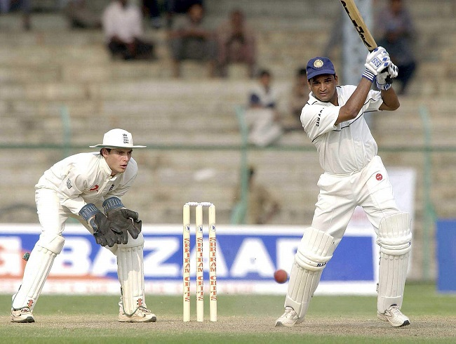 Jacob Martin Former Indian Cricketer