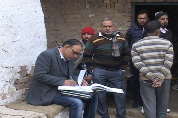 PunjabKesari,health minister, mill, suger, sugercain,bjp
