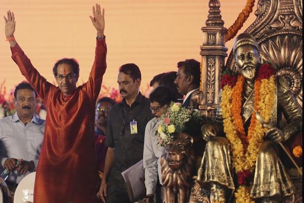 uddhav became the cm of maharashtra actual examination will start now