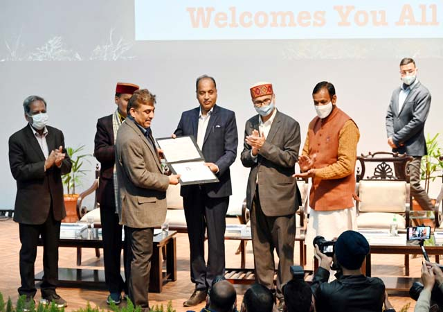 PunjabKesari, IIT Mandi Foundation Day Image