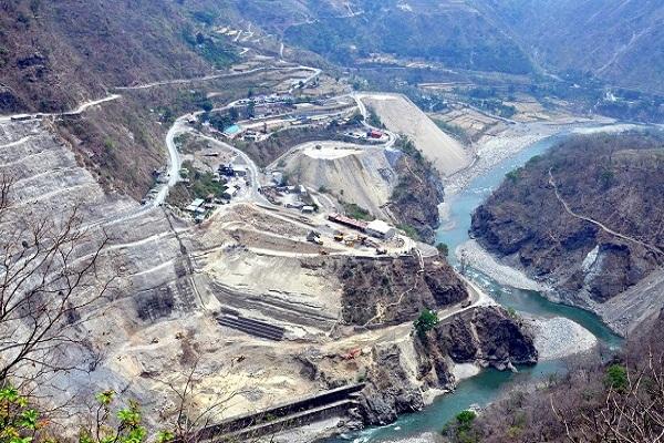 PunjabKesari, renuka dam project