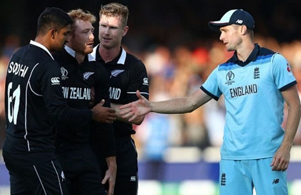 CWC 19: Why did Neesham go to play super over with Guptill, Williamson