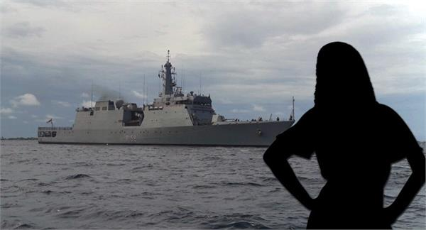 13 naval personnel including two people arrested in espionage case