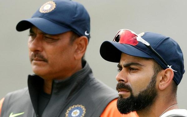 5 reason why Ravi shastri remain indian cricket team head coach