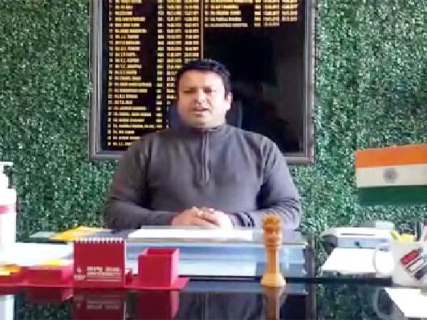 PunjabKesari, SDM Palampur Image