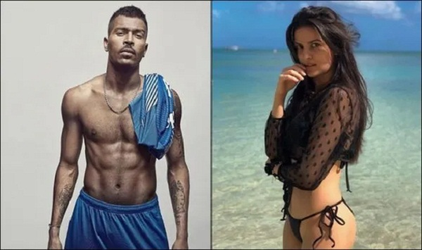 Hardik Pandya's girlfriend Natasha Stevenovic, see crazy photos