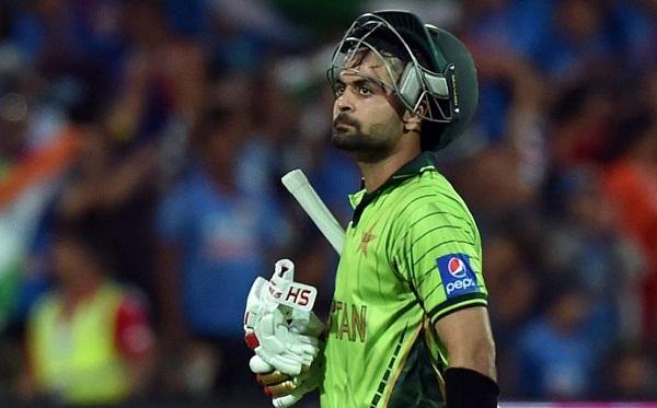 Misbah ul haq recalled Umar akmal & ahmed shehzad for SRL series