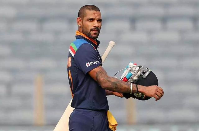 SL vs IND, IND vs SL, Shikhar Dhawan, Sri Lanka vs India 1st T20I, Cricket news in hindi, sports news, शिखर शवन,