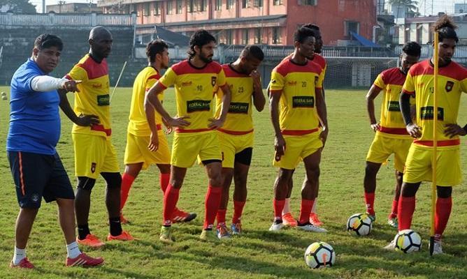 Gokulam Kerala FC Football