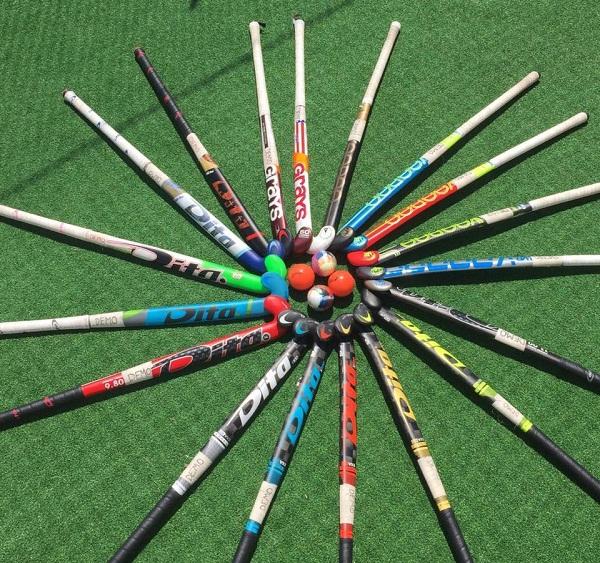PunjabKesarisports field hockey