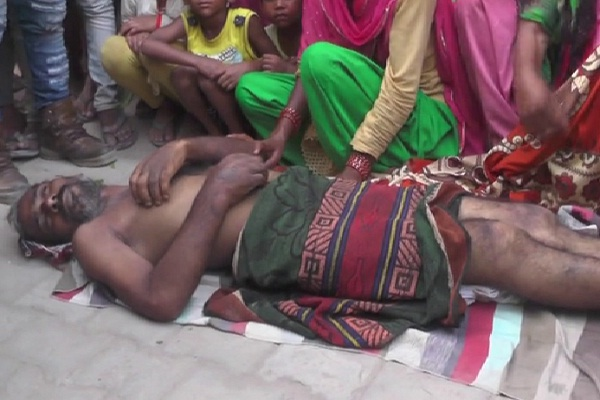 PunjabKesari, died