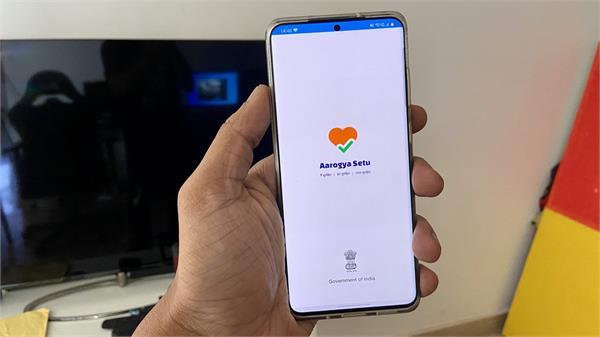 9 crore people have downloaded aarogya setu app
