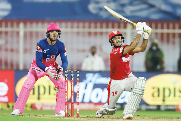 Mayank Agarwal, Kings XI Punjab, KXIP vs RR, RR vs KXIP, KXIP, RR, Rajasthan vs Punjab 9th Match, IPL, IPL 2020, IPL Live Score