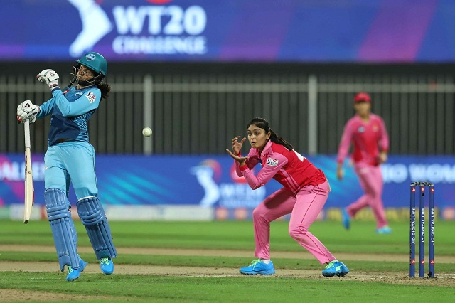 Womens T20 Challenge, TRL vs SPN, Womens Cricket, IPL 2020 News, IPL Latest News 2020, IPL 2020 News in Hindi, IPL Update News, IPL News Today, IPL Samachar, Indian Premier League 2020, इंडियन प्रीमियर लीग 2020, आईपीएल 2020, आईपीएल मैच, आईपीएल न्यूज