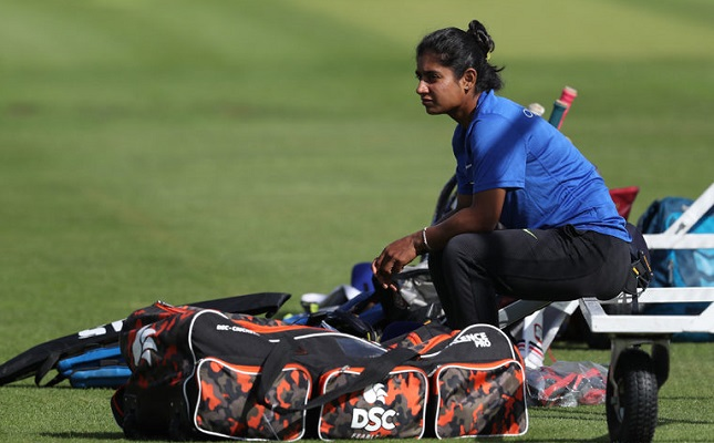 Mitali Raj Women T20 World Cup 2018