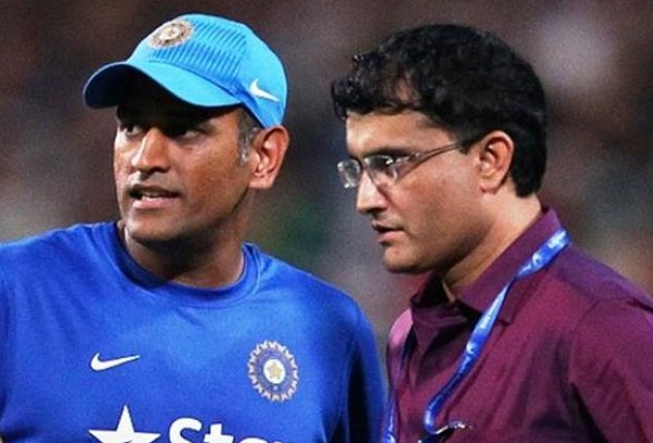 Ganguly did not expect Dhoni to be selected in T20 squad, said this