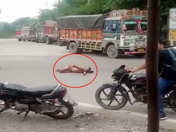 PunjabKesari, Drunker Image