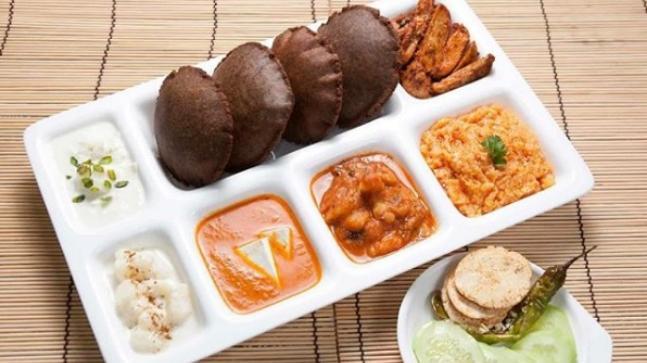 PunjabKesari, व्रत वाला भोेजन, Fasting food