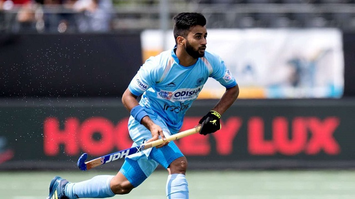 Hockey World Cup INDvsNED