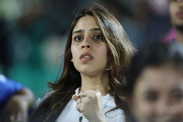 Rohit sharma wife photo, Ritika Sajdeh