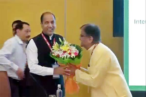 PunjabKesari, NZC Meeting Image