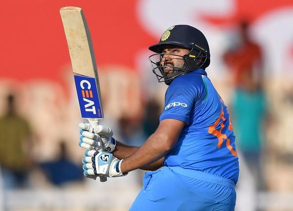 Rohit Sharma, 200 छक्के लगाने वाले सबसे तेज बल्लेबाज बने रोहित, 3 और रिकॉर्ड तोड़े