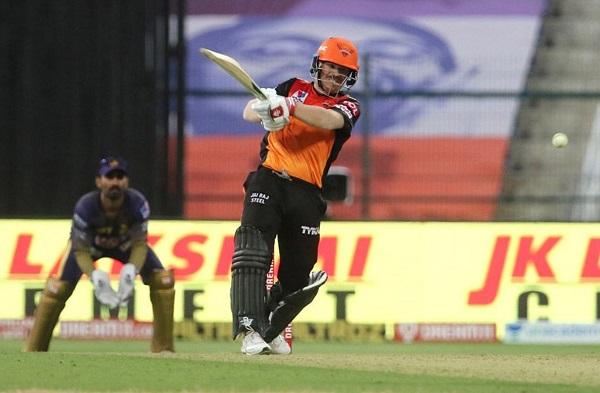 David Warner, Warner 5000 runs in IPL, सनराइजर्स हैदराबाद, डेविड वार्नर,  Super flop, Super Over, SRH vs KKR, KKR vs SRH, IPL news in hindi