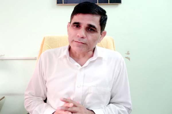 PunjabKesari, Vigilance Officer Image