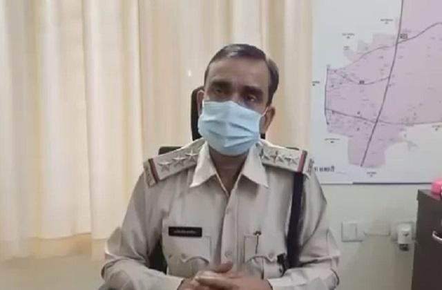 PunjabKesari, Madhya Pradesh, Indore, crime, cheating, case registered, Indore Police