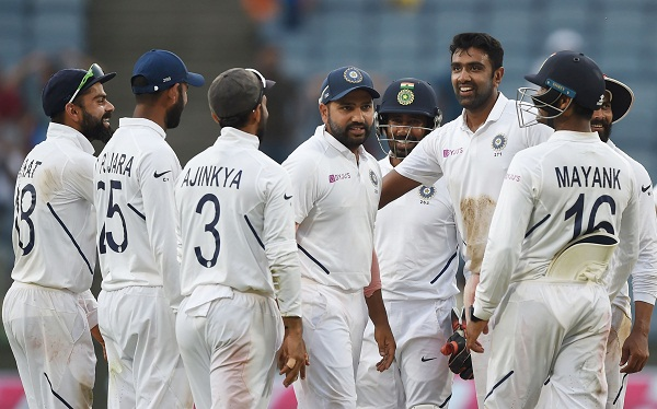Ashwin says he wasn't frustrated by Proteas' late resistance