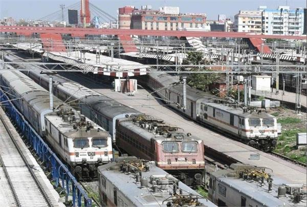 no entry in punjab till november 4 for dozens of trains including shatabdi