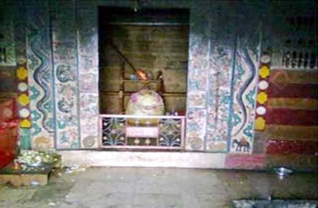 PunjabKesari, Shivling Image