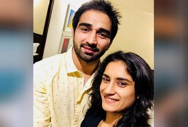 phogat and somvir