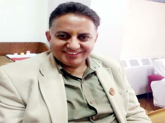 PunjabKesari, Onkar Chand Sharma Image