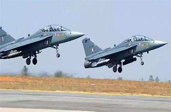 hal chief madhavan said  china s jf 17 is modern in many ways tejas