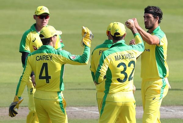 Mitchell Starc, Jason Roy, Joe Root, first two balls, cricket news in hindi, Sports news, ENG vs AUS, England vs Australia, Australia tour of england 2020