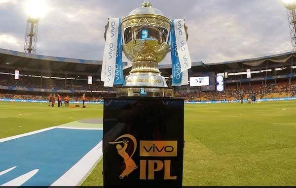 BCCI अधिकारी बोले - उम्मीद है कि भारत में ही खेला जाएगा IPL - bcci official  said hopefully ipl will be played in india only - Punjab Kesari