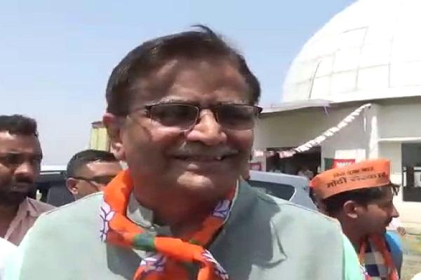PunjabKesari, vote, voter, airhostes.