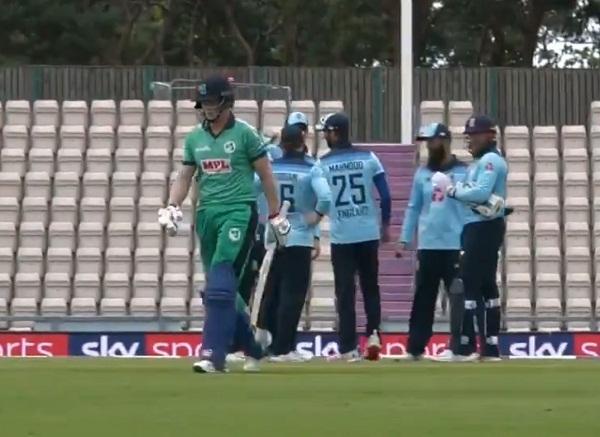 Adil Rashid, Dangerous googly, Kevin O Brien, cricket news in hindi, sports news, ENG vs IRL, England vs Ireland
